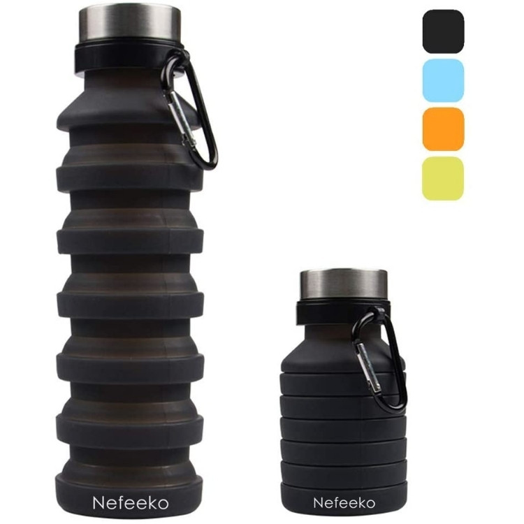 Best water bottle for camping