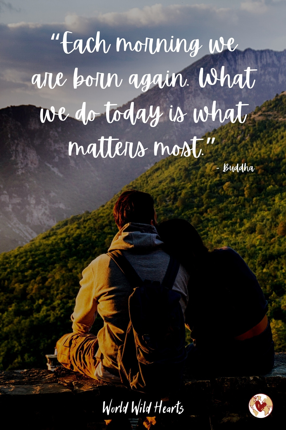 Adventure quote for couples