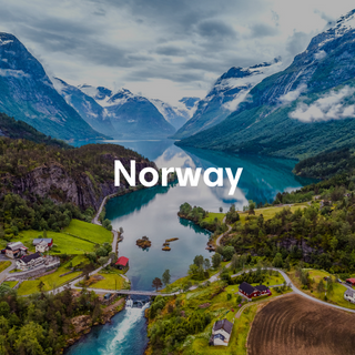 norway destination guide