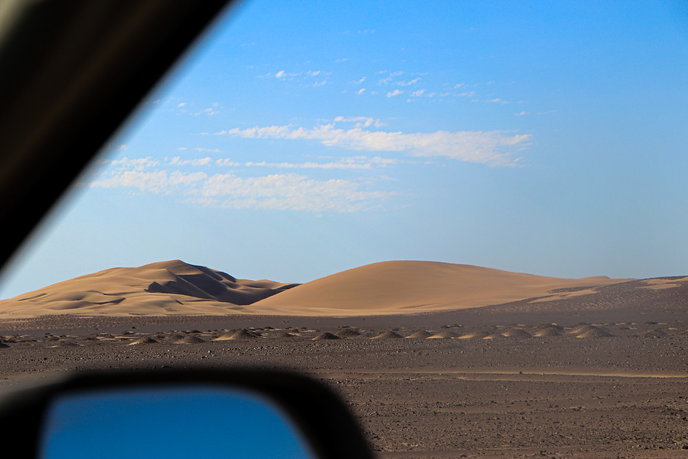 Our roadtrip across Namibia in 14 days