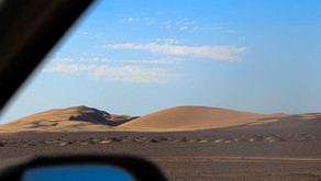 Namibia road trip itineraries: 7, 14, and 21 days