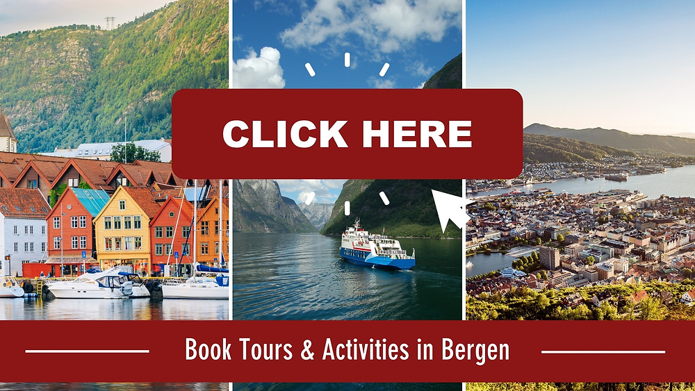 Tours and Activities in Bergen