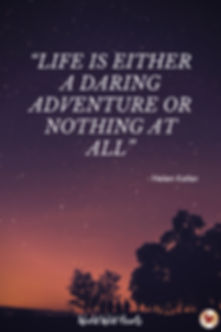 Best travel quotes for stars