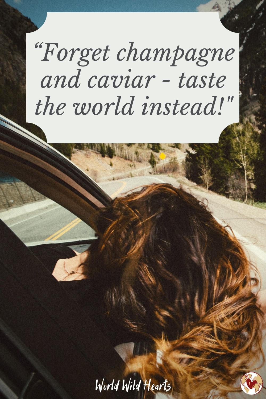 Funniest travel quote pinterest