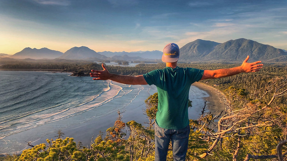Guide to traveling Vancouver Island