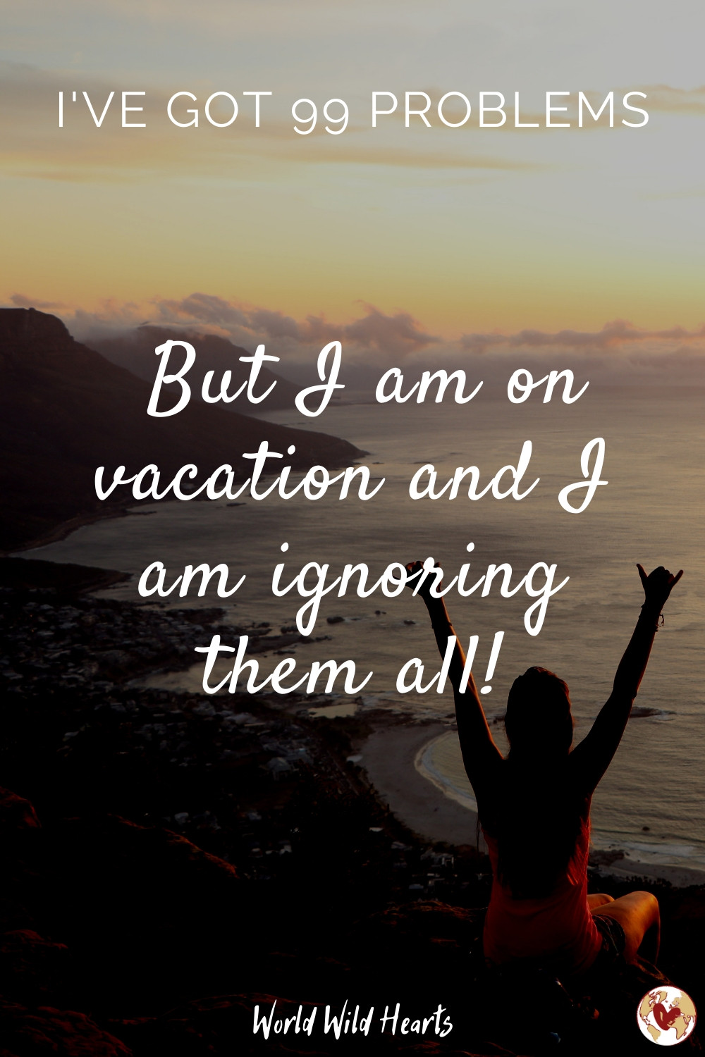 Funny quote about travel