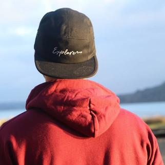 explore cap