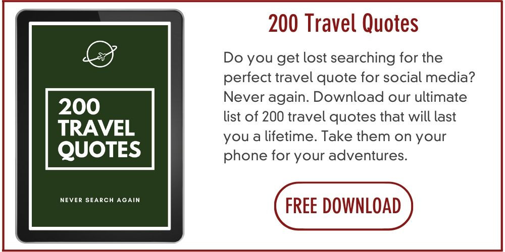 200 travel quotes for free