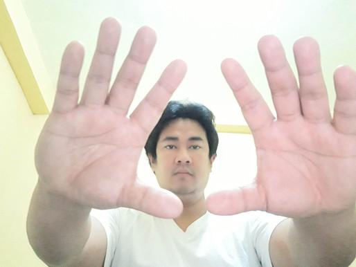 Boží milost. Filipínské léčení