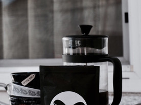 #electriluxeatz: Virtuous Coffee