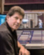 Audio Engineer Talent Bank