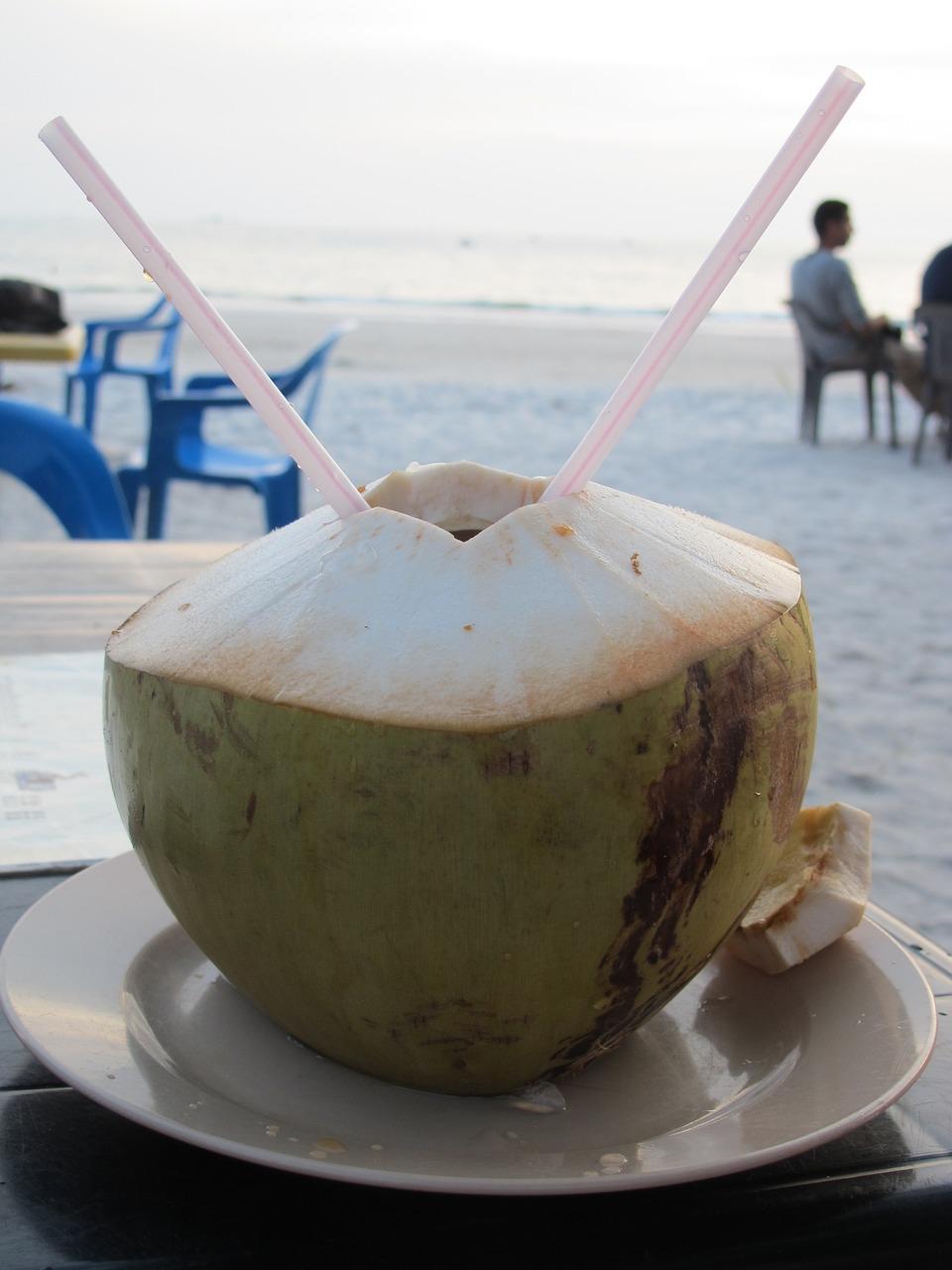 coconut-1277867_1280