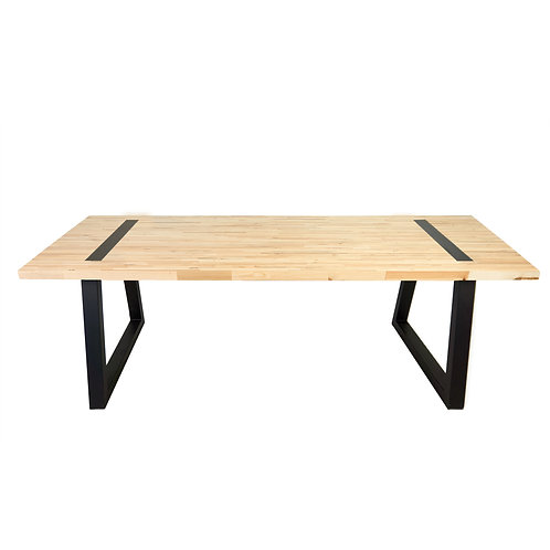Abello Table -Trapezium - Pallethout - Geperst