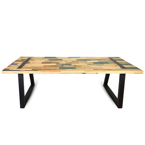 Abello Table - Pallethout - Trapezium