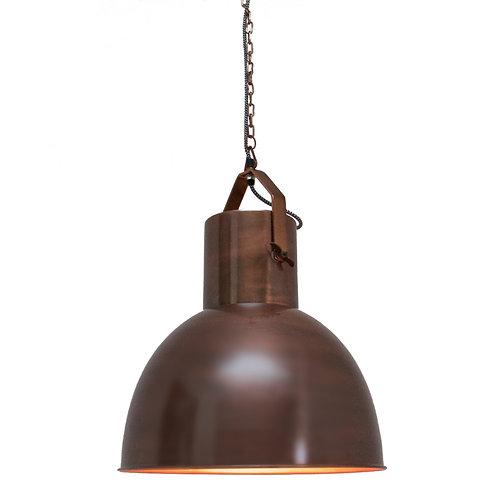 Factory Koper - Hanglamp