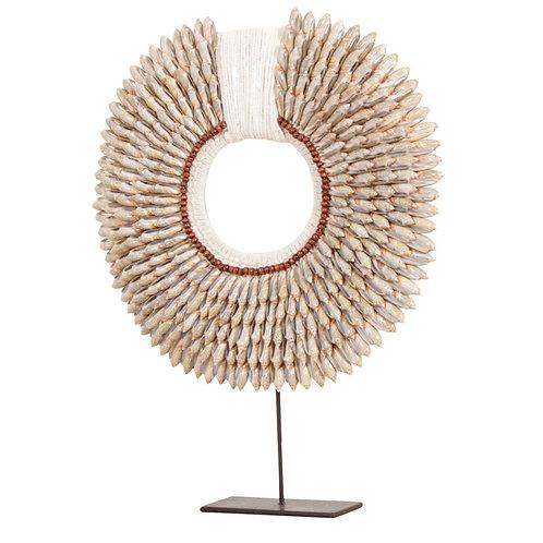 Shell necklace (schelpenketting)