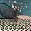 Relax draadstoel Tuinstoel zwart