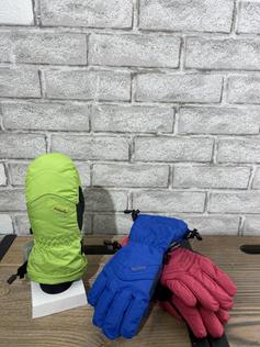 Gants et moufles enfants Snowlife 59.90 (disponible en plusieurs couleurs)