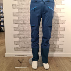 Pantalon Dynafit homme  359.-