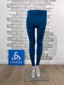 Leggings fitness/yoga Odlo (disponible en turquoise et noir) 120.-
