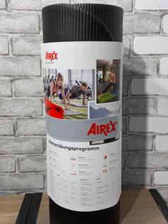 Tapis de sport Airex noir 119.-