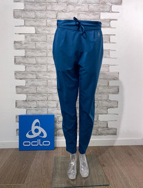 Pantalon multi sports Odlo (disponible en turquoise et noir)  110.-