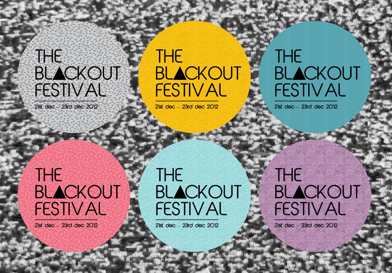 the black oust festival
