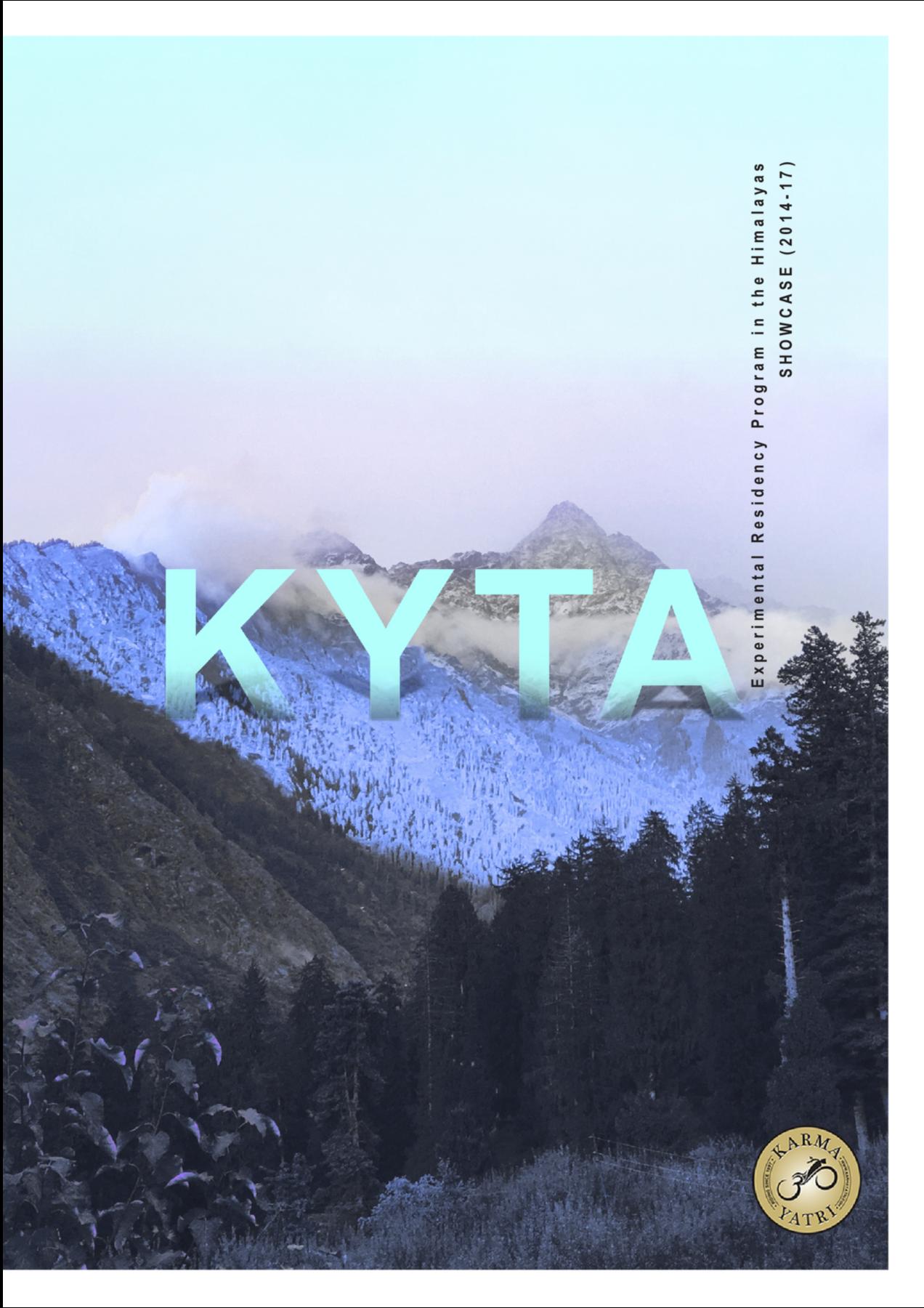 KYTA 2014-17 Catalog