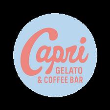 Capri Logo -transparent background (fron