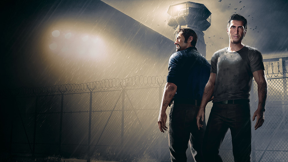 a way out game picture