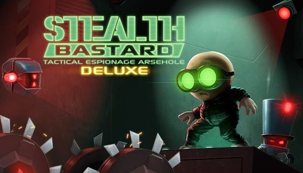 Stealth Bastard Deluxe free on prime gaming