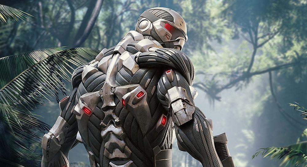 Crysis Game Wallpaper