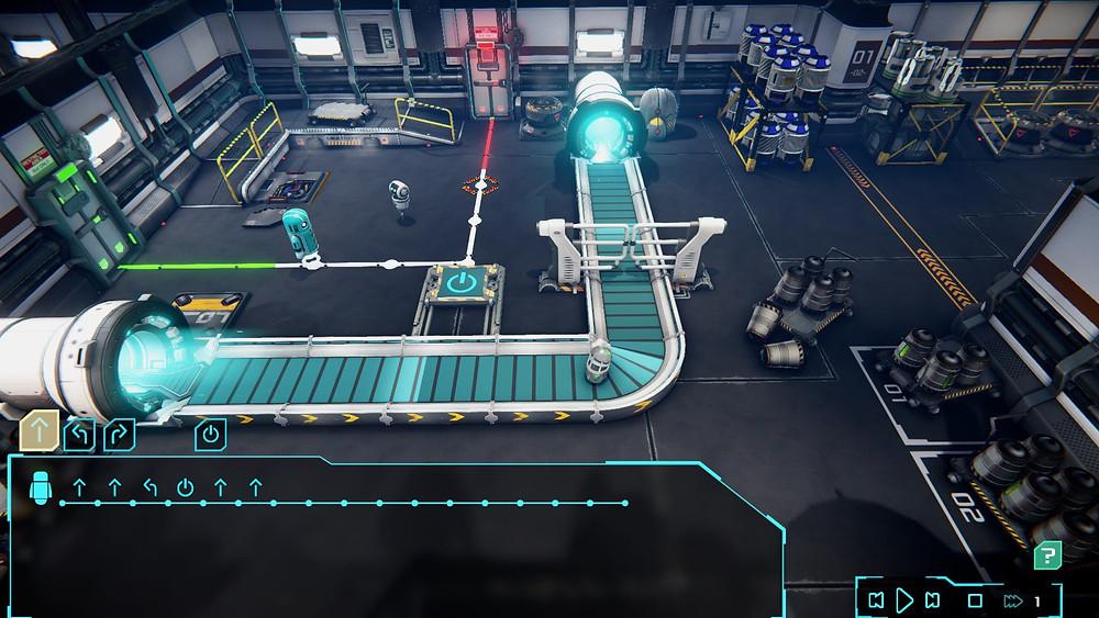 Algo Bot game free on prime gaming
