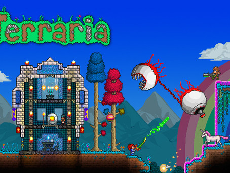 """Terraria"" is Not Coming to Stadia as Game Co-creator Loses Access to the Google Accounts"