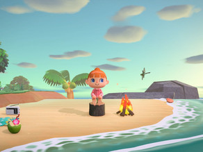 Animal Crossing Makes 31 Million Sales Worldwide in Less Than 10 Months of Release