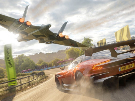 Forza Horizon 4 Coming to Steam on 9th of March 2021