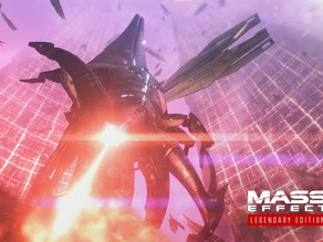"""Latest Updates on """"Mass Effect: Legendary Edition"""": An Ambitious Project of 2021 to Look Forward to"""