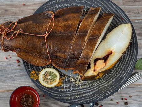Ярмарка камчатской рыбы и специй в Мариинске!