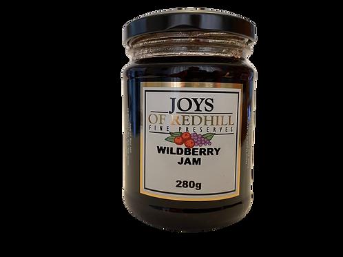 WILDBERRY JAM (3 FRUITS)    280g