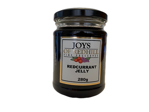 REDCURRANT JELLY    280g