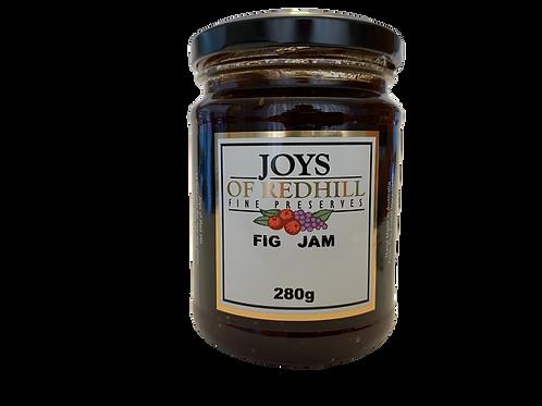FIG JAM    280g