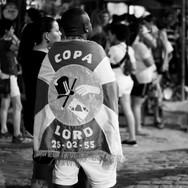 Ensaio Copa Lord