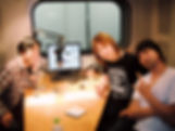 Mind o Nation FM Radio Station Japan