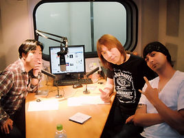 Mind o Nation FM Radio Station Japan