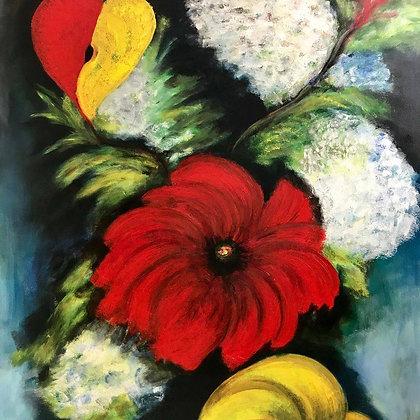 Des Fleurs Pour Nathalie