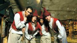 Eleves at Santas grotto.jpg