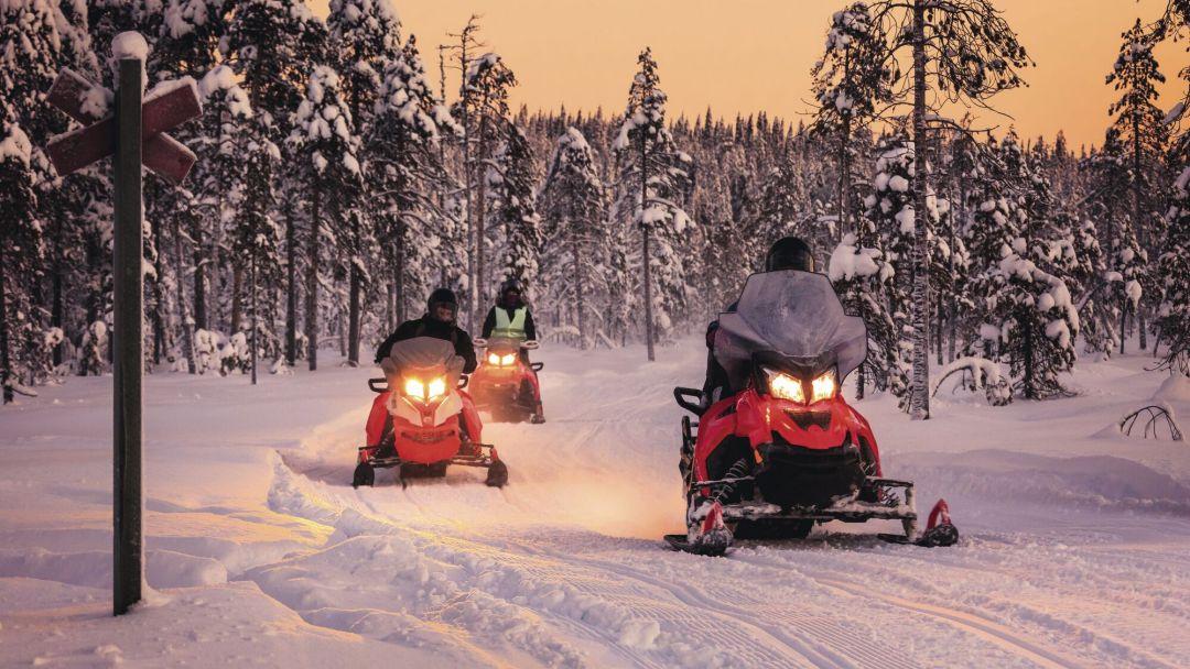 snowmobiling at santas grotto.jpg