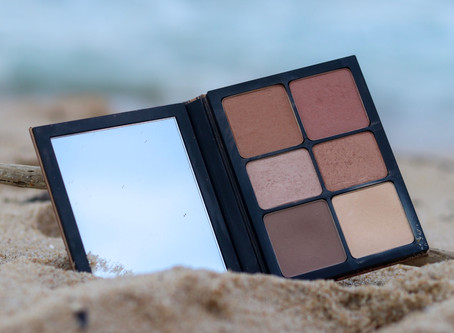 The Cali Contour - Smashbox