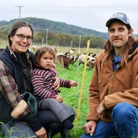 Duck in a Row Family Farm