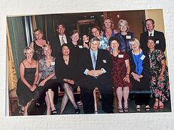 LASF Board Members